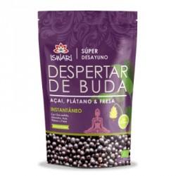 DESPERTAR DE BUDA Açai, Plátano y Fresa BIO 360G ISWARI