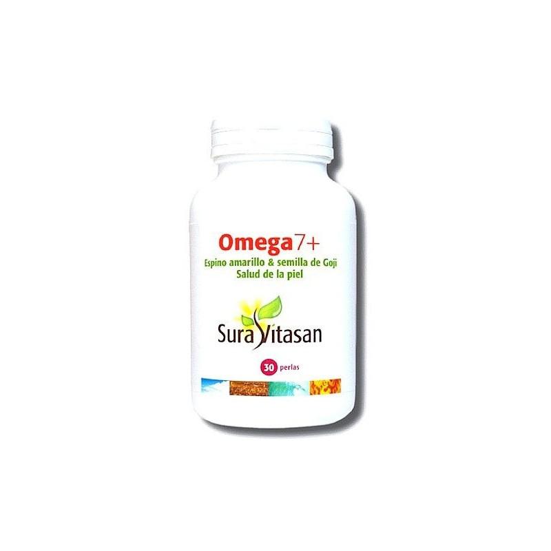 Omega 7+ 30 perlas Sura Vitasan