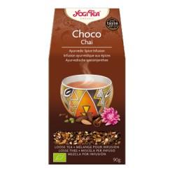 Yogi tea Choco Chai BIO 90 g