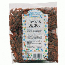 Bayas de Goji 200 g Intracma