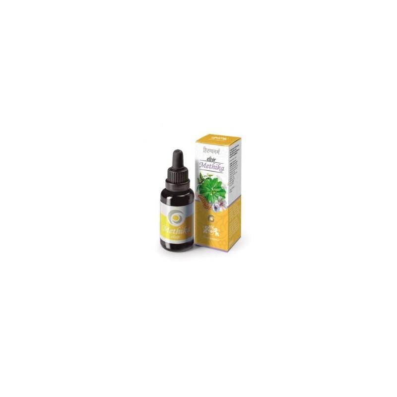 Methika elixir 30 ml Hiranyagarba