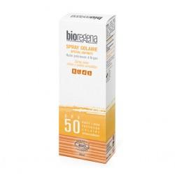 Protector solar Spray niños SPF 50 Bioregena