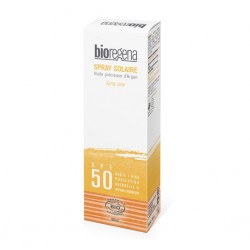 Protector solar Spray SPF 50 Bioregena
