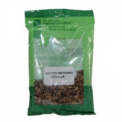 Cardo mariano semilla 100 g PLAMECA