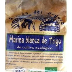 HARINA BLANCA DE TRIGO ECOLÓGICA RINCÓN DEL SEGURA 1KG