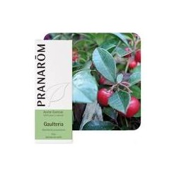 Aceite esencial de gaulteria 10 ml Pranarom
