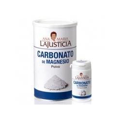 Carbonato de magnesio 75 comprimidos Ana María Lajusticia