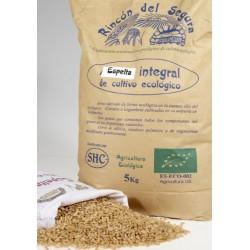 Espelta en grano Bio 1 Kg Rincón del Segura