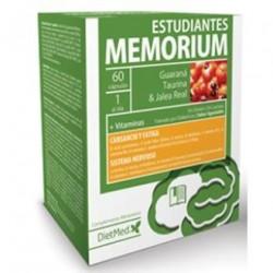 Memorium Estudiantes 60 cap Dietmed