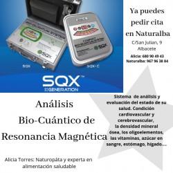 Analisis Bio-Cuántico (Quantum System)