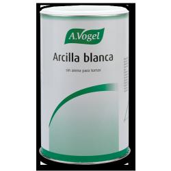 Arcilla blanca 400 gr A.Vogel