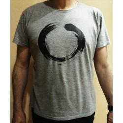 Camiseta diseño Tao Naturalba Albacete