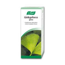 Ginkgoforce (Geriaforce) 100 ml A.Vogel