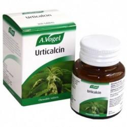 Urticalcin 600 comprimidos A.Vogel