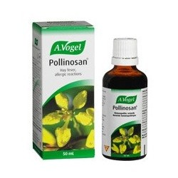 Pollinosan 50ml A.Vogel