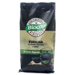 Té Kukicha de 3 años Bio 75 g Biocop