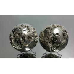 Pirita esfera 50 mm calidad extra
