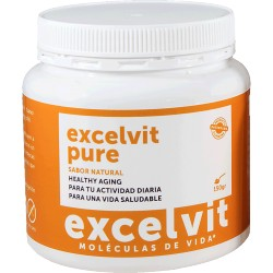 Excelvit pure natural 150 g