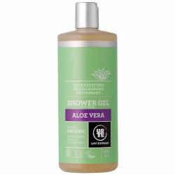 Champú cabellos normales Aloe Vera 500 ml Urtekram