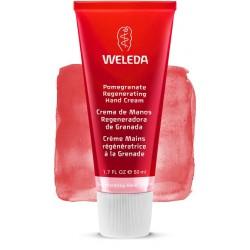 Crema de manos regeneradora 75 ml Weleda