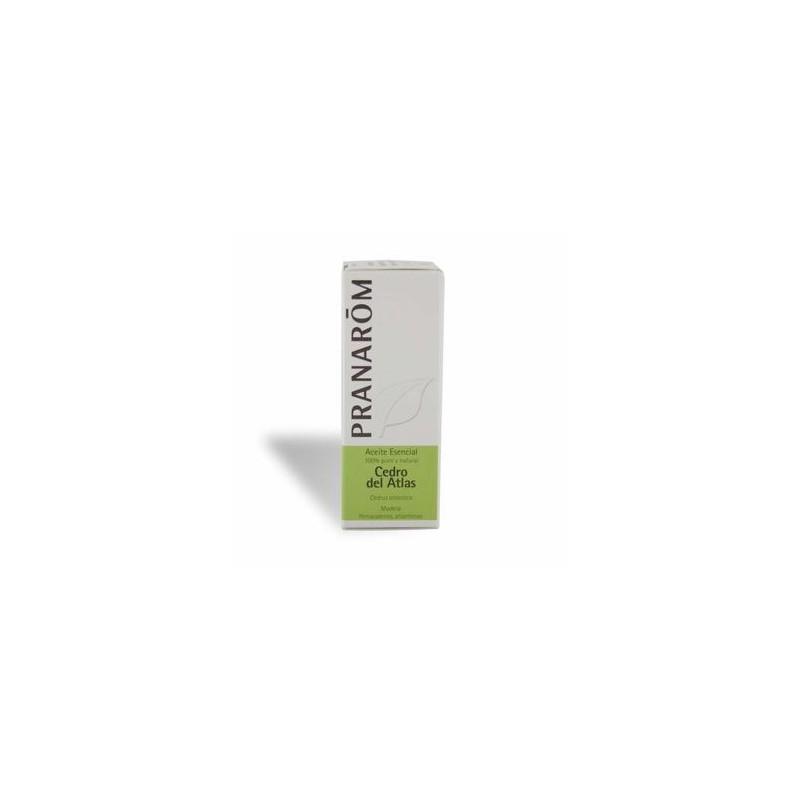 Aceite esencial de cedro del atlas BIO 10 ml Pranarom
