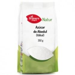 Xilitol (azúcar de abedul) 350 g Granero Integral
