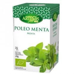 Poleo menta Infusion Bio 20 bolsitas Artemis