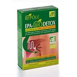 EPA BIO DETOX 20 Ampollas Intersa
