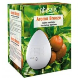 DIFUSOR DE AROMA BREEZE LUZ LED COLORES PHYSALIS
