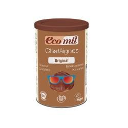 Bebida de castaña Original Bio 400G Ecomil