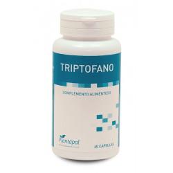 L-Triptofano 60 capsulas Plantapol