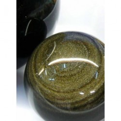 Obsidiana Arco Iris Esfera