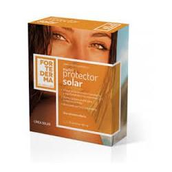 Nutri protector solar 30 caps Herbora