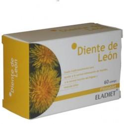 Diente de leon 60 comp Eladiet