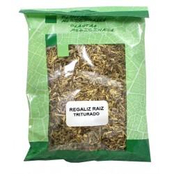 Regaliz raiz triturada 100 gr Plameca