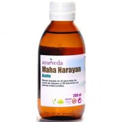 Aceite amlaki capilar 500 ml Dabur Ayurveda