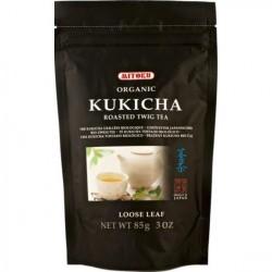 Té Kukicha tostado Bio 85 g Mitoku