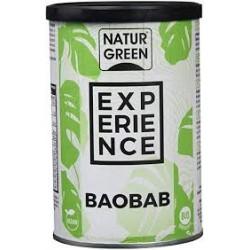EXPERIENCE BAOBAB BIO 200 g NATURGREEN