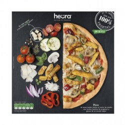 PIZZA 335 GR HEURA