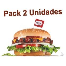 hamburguesa Beyond Burguer 2 unidades, Beyond Meat