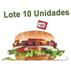 hamburguesa Beyond Burguer 10 unidades, Beyond Meat