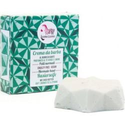 Jabón solido de Afeitado Karité 55g BIO Lamazuna