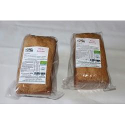 Molde pequeño de trigo sarraceno integral cortado ecológico Rincón del Segura 500 g