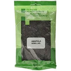 Amapolas semillas 100g Plameca