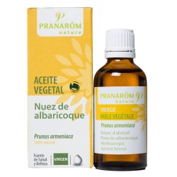 Aceite de nuez de albaricoque 125 ml Marnys