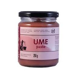 Pasta de umeboshi 250 g Terrasana