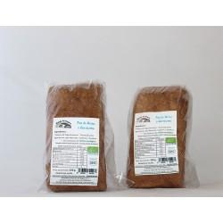 Molde pequeño de trigo sarraceno integral cortado ecológico Rincón del Segura 520 g