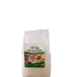 Mezcla Intensa de harinas (Sin Gluten) 1 kg RINCÓN DEL SEGURA