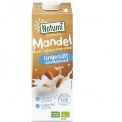 Bebida de almendras BIO 1 litro Natumi
