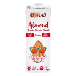 Bebida de de almendra 1 litro Bio Ecomil